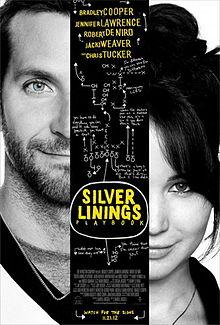 Dalton's Cinema Spot- Silver Linings Playbook