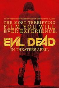 Dalton's Cinema Spot- Evil Dead