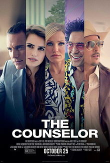 Dalton's Cinema Spot- The Counselor