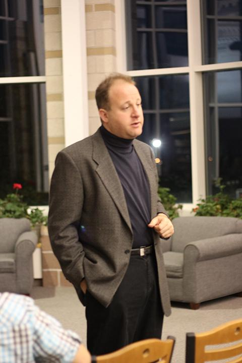 Congressman+Polis+Visits+to+Discuss+Local+Issues