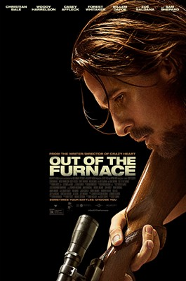 Dalton's Cinema Spot- Out of the Furnace