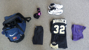 Girls Basketball Essentials: Lauren Mendicino