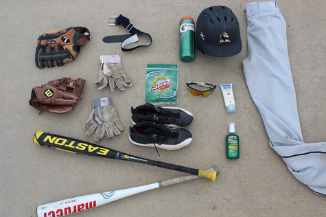 Baseball Essentials: Jason Jacobs