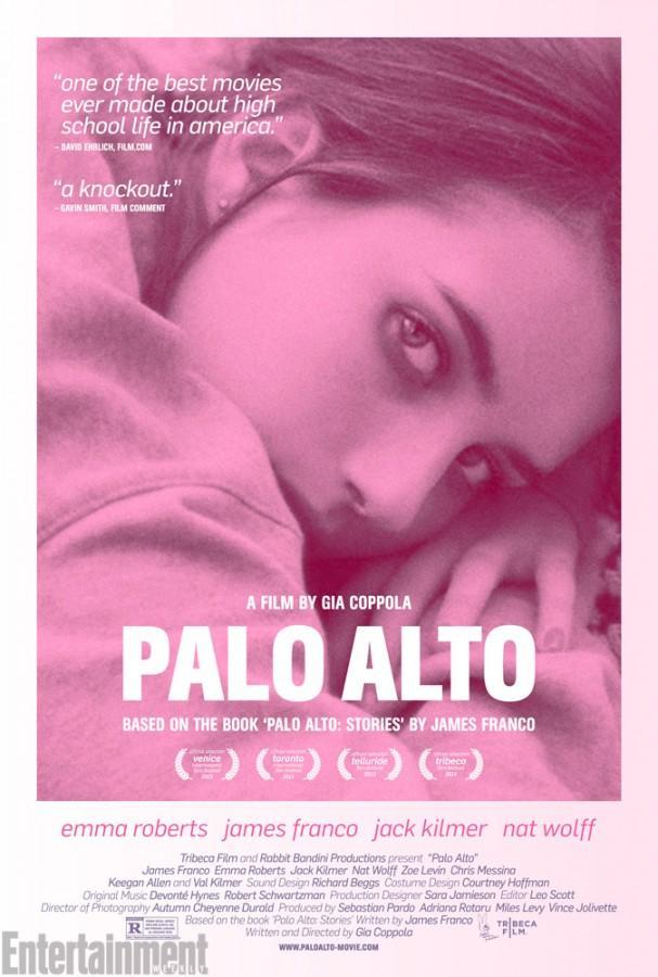Under The Radar Films: Palo Alto (2014)