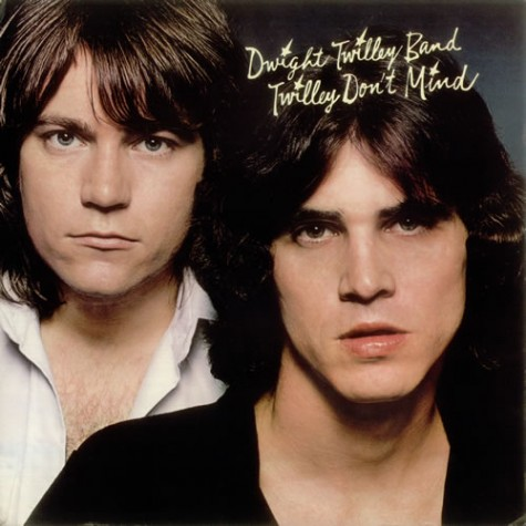 Overlooked: Dwight Twilley