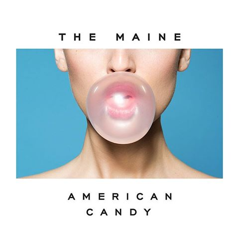 The Maine Tease Their Upcoming, Fifth LP 'American Candy' with