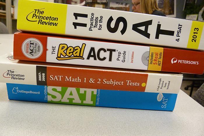 Five+Step+Guide+to+Prepare+for+Standardized+Tests
