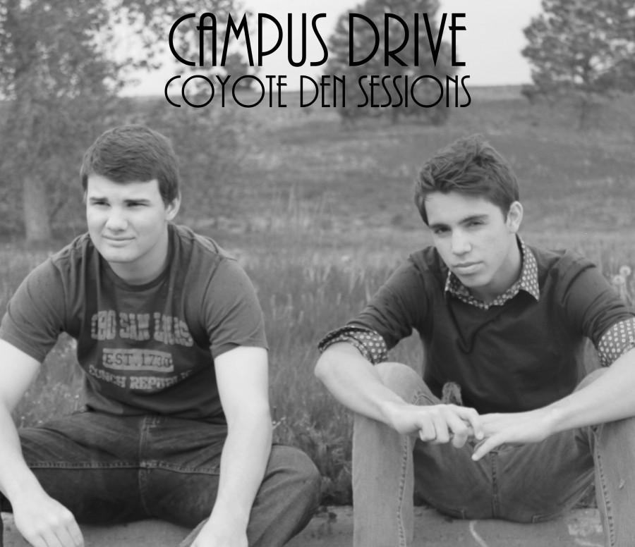 The+Campus+Drive+Coyote+Session+cover.