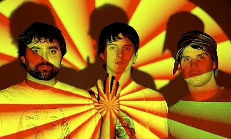 Introducing Animal Collective