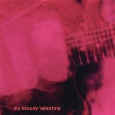 Classic Album Review: My Bloody Valentine's Loveless
