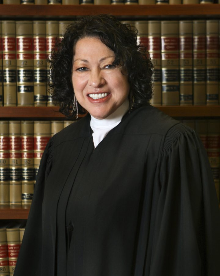 Supreme+Court+Justice+Sonia+Sotomayor%E2%80%99s+Lecture+at+University+of+Colorado