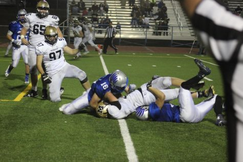 Eagles Soar Past Monarch in Rivalry Matchup