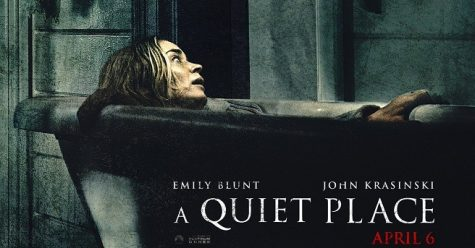 A Quiet Place Movie Review