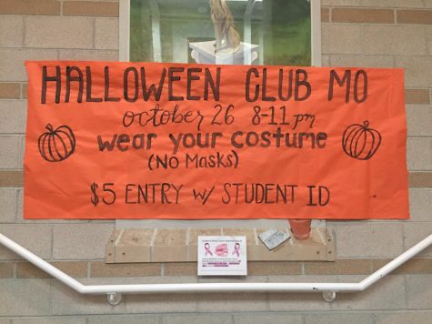 Club Mo Returns