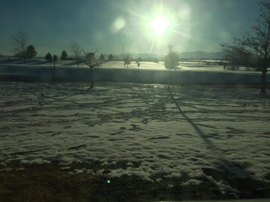 Snow+days