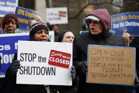 How The Government Shutdown