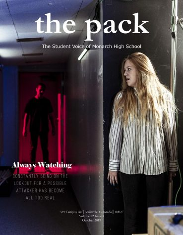 The Pack – Vol. 22, Issue 1