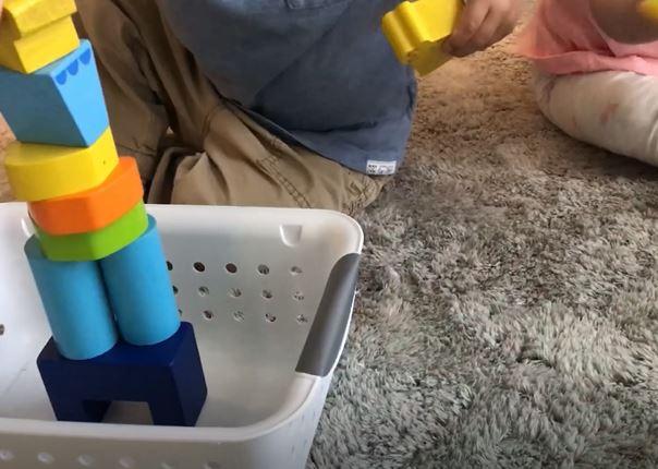 COVID life for preschoolers