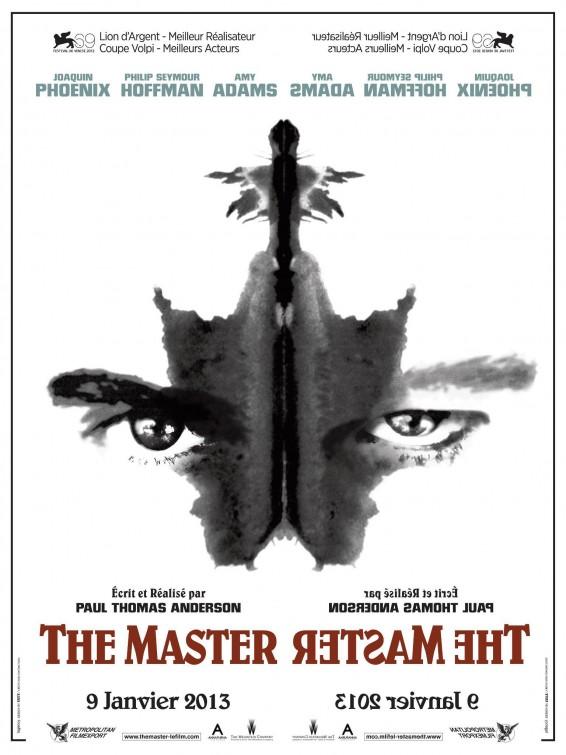 Dalton's Cinema Spot: The Master