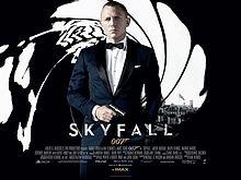 Dalton's Cinema Spot: Skyfall