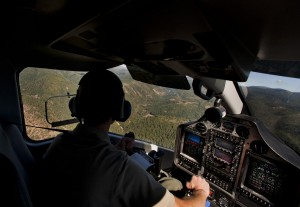 Fish and Game wardens search for illegal marijuana farms in the Sierra Foothills, October 16, 2012. Colorado voters passed Amendment 64 on November 6th, making recreational marijuana legal in the state.