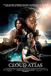 Dalton's Cinema Spot: Cloud Atlas