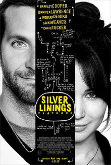Dalton's Cinema Spot- Silver Linings Playbook