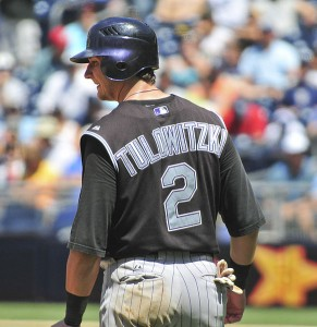 Even though he is one of the best shortstops in baseball while on the field, Troy Tulowitzki has seen a lot of bench time over his four disabled list trips since 2008.