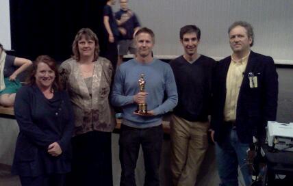 Oscar+Winner+Visits+Monarch