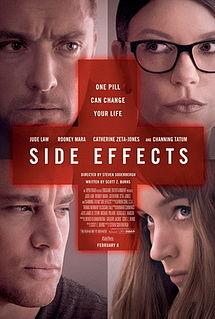 Dalton's Cinema Spot- Side Effects