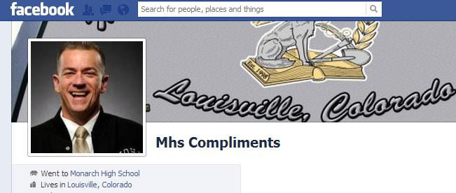 The+%22Mhs+Compliments%22+page+was+created+on+January+30th.+
