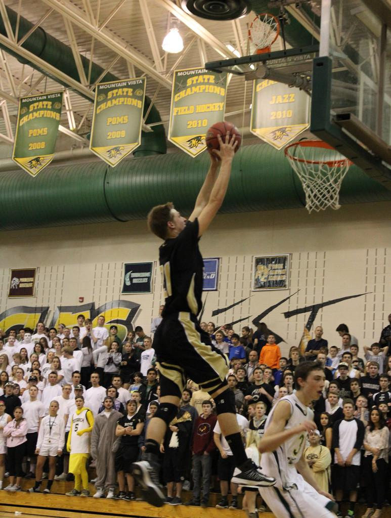 Monarch vs. Mountain Vista Photo Gallery