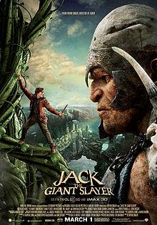 Dalton's Cinema Spot- Jack the Giant Slayer