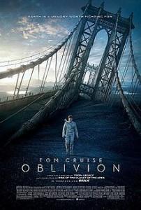 Dalton's Cinema Spot- Oblivion