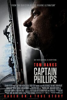 Daltons Cinema Spot- Captain Phillips