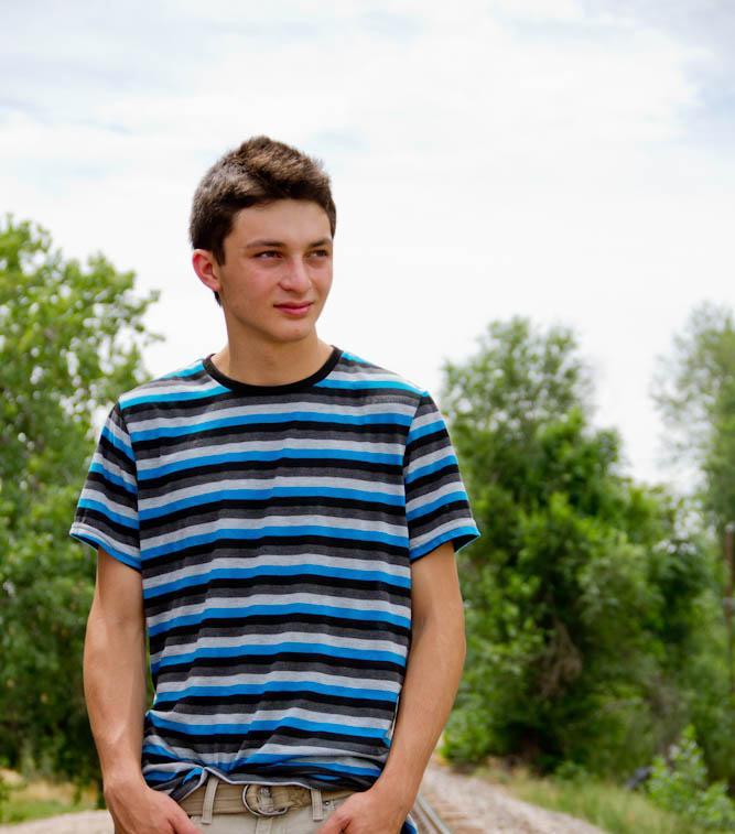 Seth Widner