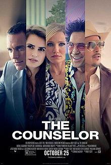 Dalton's Cinema Spot- The Counselor