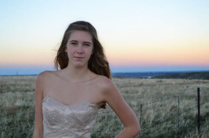 Photo of Charlotte Crist