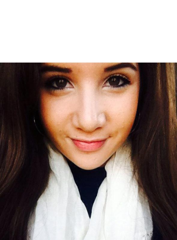 Micaela Marquez