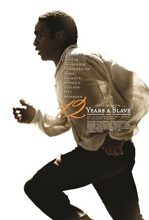 Dalton's Cinema Spot- 12 Years a Slave