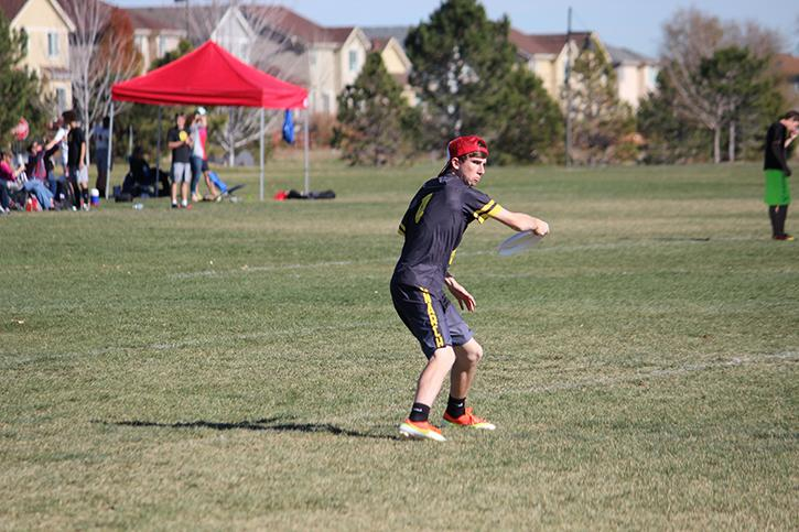 Ultimate+Frisbee