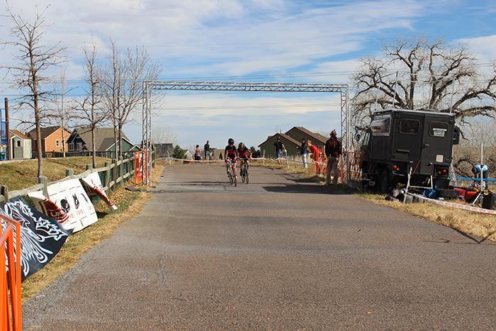 Cyclo+X+Race