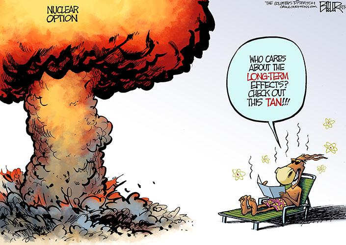 Photo Credit: Nate Beeler