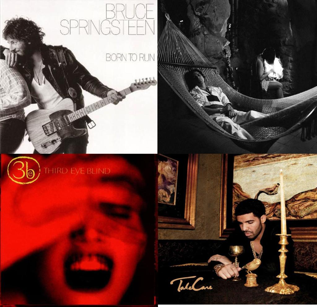 5+Albums+That+Changed+My+Life