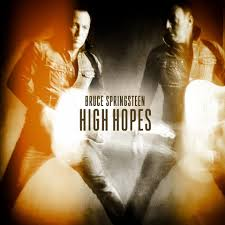 Fresh Beats with Brody: Bruce Springsteen - 'High Hopes' Review