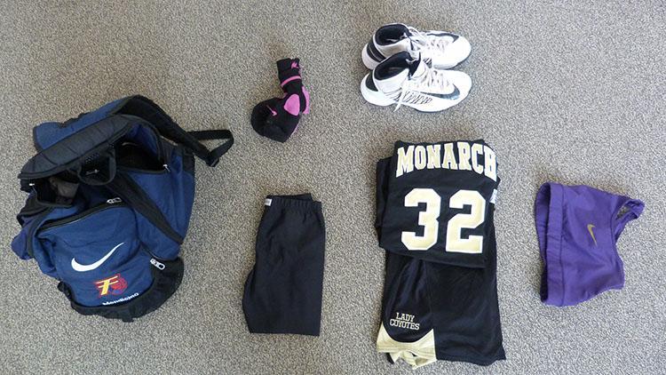 Girls Basketball Essentials: Lauren Mendicino