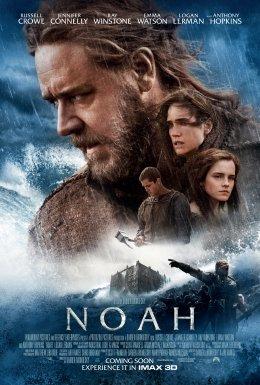 Dalton's Cinema Spot- Noah