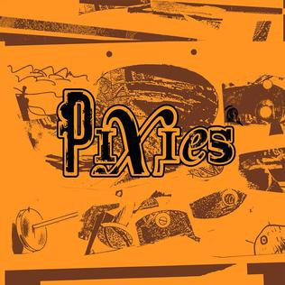 Fresh Beats with Brody: Pixies, Indie Cindy