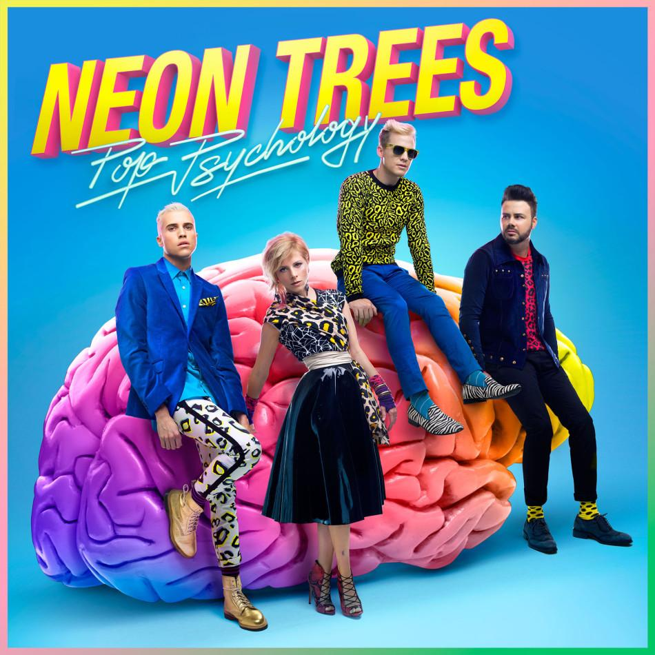 Neon Trees - Pop Psychology Review