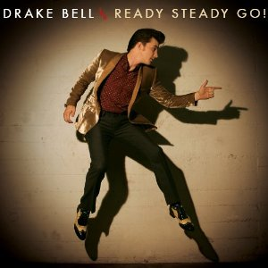 Track by Track: Drake Bell - Ready, Steady, Go!